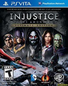 Injustice - Gods Among Us
