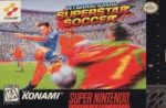 International Superstar Soccer Box
