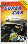 Italian Super Car ZX Spectrum Box