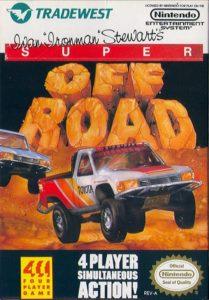 Ivan Ironman Stewart's Super Off Road Box