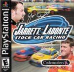 Jarrett & Labonte Stock Car Racing PS Box