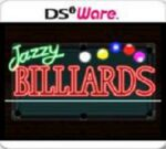 Jazzy Billiards DSi Box