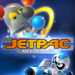 Jetpac Refuelled Box