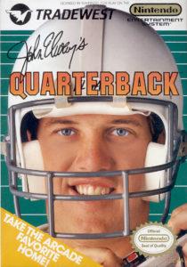 John Elway's Quarterback Box