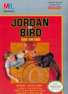 Jordan vs Bird Box