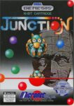 Junction Game Gear Box