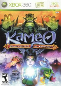 Kameo Elements of Power Box