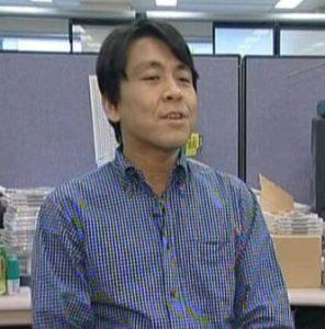 Kazunobu Uehara