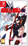 Kill la Kill the Game - IF Switch Box