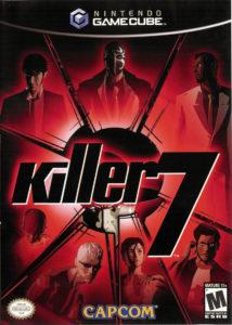 Killer7 Box