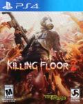 Killing Floor 2 PS4 Box