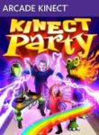 Kinect Party Box