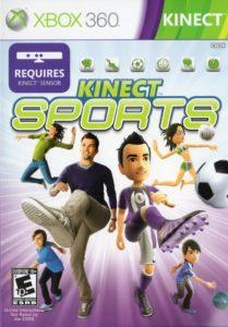 Kinect Sports Box