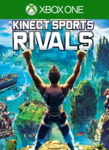 Kinect Sports Rivals Box