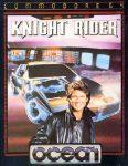 Knight Rider C64 Box