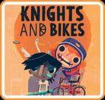Knights and Bikes Box