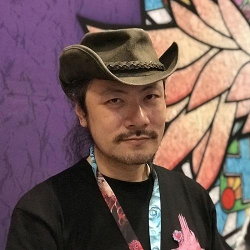 Koji Igarashi Biography