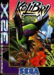Kolibri Mega Drive 32X Box