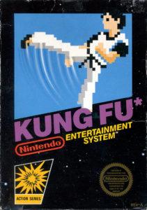 Kung-Fu Box