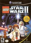 LEGO Star Wars II - The Original Trilogy GC Box