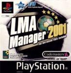 LMA Manager 2001 PS Box