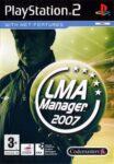 LMA Manager 2007 PS2 Box