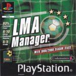 LMA Manager PS Box
