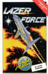 Lazer Force C64 Box