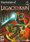 Legacy of Kain - Defiance Box
