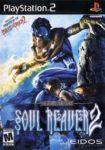 Legacy of Kain - Soul Reaver 2 Box