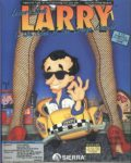 Leisure Suit Larry in the Land of the Lounge Lizards 1991 Remake Box