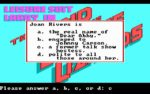 Leisure Suit Larry in the Land of the Lounge Lizards Age Verification