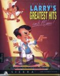 Leisure Suit Larry's Greatest Hits and Misses! PC Box