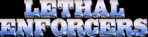 Lethal Enforcers Logo