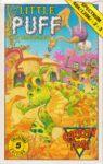 Little Puff In Dragonland ZX Spectrum Box