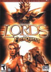 Lords of EverQuest PC Box