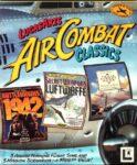 LucasArts Air Combat Classics DOS Box