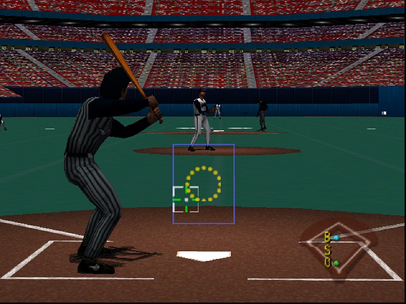 MLB Ken Griffey Jr Pitching