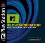 MTV Music Generator PS Box