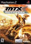 MTX Mototrax PS2 Box