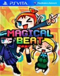 Magical Beat PS Vita Box