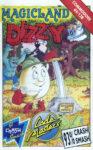 Magicland Dizzy C64 Box
