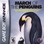 March of the Penguins Box