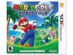 Mario Golf World Tour Box