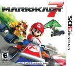 Mario Kart 7 Box