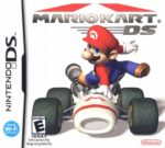 Mario Kart DS Box