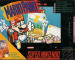 Mario Paint Box