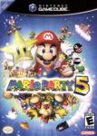 Mario Party 5 Box