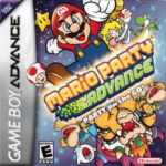 Mario Party Advance Box