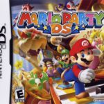 Mario Party DS Box